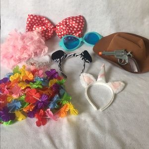 Other - Wearable Photo Booth Props